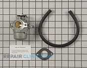 Carburetor - Part # 3189109 Mfg Part # 593432