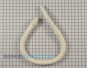 Vacuum Hose - Part # 2133442 Mfg Part # 72068-04-0431