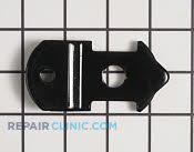 Bracket - Part # 1850709 Mfg Part # 608833-03