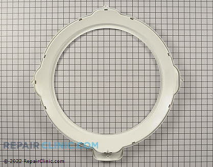 Tub Ring W10215108 Main Product View