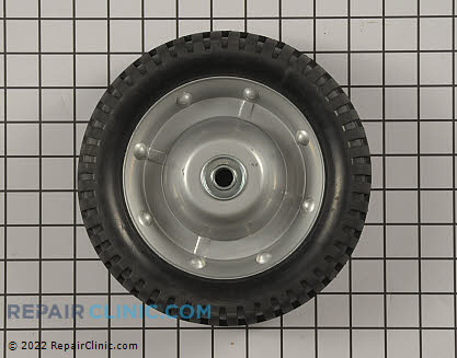 Wheel 6690181 Main Product View