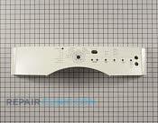Control  Panel - Part # 1202865 Mfg Part # W10100389