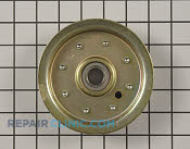 Pulley - Part # 2149010 Mfg Part # 116-3626