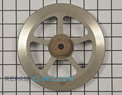 Pulley:flywheel - Part # 1832220 Mfg Part # 756-04217