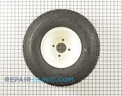 Wheel Assembly - Part # 2145424 Mfg Part # 110-6883