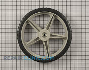 Deck Wheel - Part # 1828027 Mfg Part # 734-04030