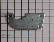 Door Hinge - Part # 2310775 Mfg Part # W10300065
