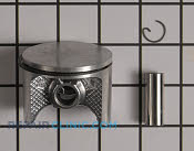 Piston - Part # 2390338 Mfg Part # 038132070