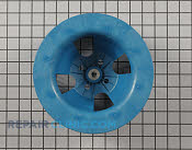 Condenser Fan Motor - Part # 1526975 Mfg Part # COV30107801