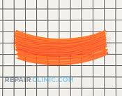 Trimmer Line - Part # 2398634 Mfg Part # 102222156