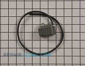 Ignition Coil - Part # 1997081 Mfg Part # A411000420