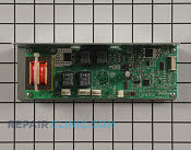 Control Board - Part # 1931651 Mfg Part # SV06733-1