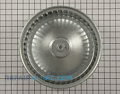 Blower Wheel - Part # 2384492 Mfg Part # LA22XD012