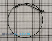 Brake Cable - Part # 2142708 Mfg Part # 106-8349