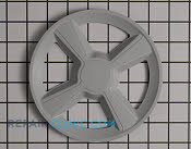 Hub Cap - Part # 1787636 Mfg Part # 7101350YP