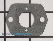 Gasket carb to wall insulation - Part # 1978574 Mfg Part # 503497101