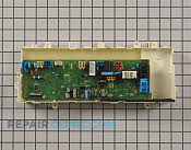 Main Control Board - Part # 2667834 Mfg Part # EBR62707659