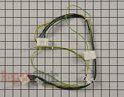 Wire Harness - Part # 1455233 Mfg Part # W10166995