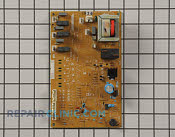 Control Board - Part # 1556882 Mfg Part # WJ26X10317