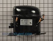 Compressor - Part # 2319622 Mfg Part # C.QD43H11G-1