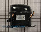 Compressor - Part # 2319622 Mfg Part # C.QD43H11G-1