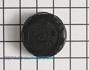Gas Cap - Part # 1853536 Mfg Part # 55-3575