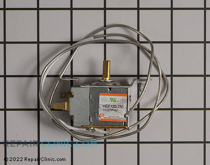 Thermostat HVBC31ST-01     Main Product View
