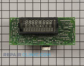 Main Control Board - Part # 1596660 Mfg Part # EBR52349505