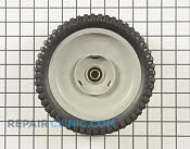 Wheel - Part # 1935863 Mfg Part # 532180759
