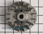 Flywheel - Part # 1954659 Mfg Part # 640574002