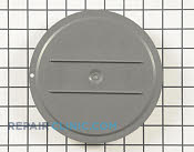 Stirrer Blade Cover - Part # 3025008 Mfg Part # WB06X10883