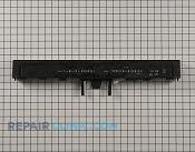 Control  Panel - Part # 2684283 Mfg Part # W10479854