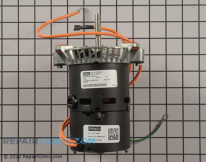 Draft Inducer Motor S1-2845-3209 Main Product View