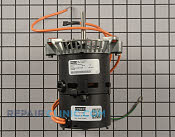 Draft Inducer Motor - Part # 2340384 Mfg Part # S1-2845-3209
