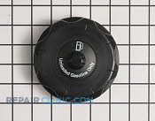 Gas Cap - Part # 1697043 Mfg Part # 5101651SM