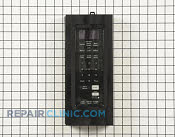 Touchpad and Control Panel - Part # 1548847 Mfg Part # W10246508