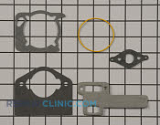 Kit engine gasket - Part # 1840105 Mfg Part # 791-180011