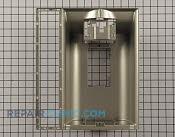 Dispenser Façade - Part # 2672854 Mfg Part # MCK62965301