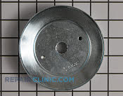 Pulley - Part # 1926115 Mfg Part # 532173434