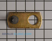 Bracket & Flange - Part # 1620976 Mfg Part # 987-02334