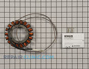 Stator Assembly - Part # 1706862 Mfg Part # 12 085 09-S