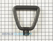 Handle - Part # 2257056 Mfg Part # 35120150630