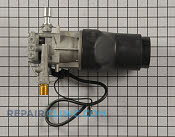 Universal motor and pump assy - Part # 1952242 Mfg Part # 308833008