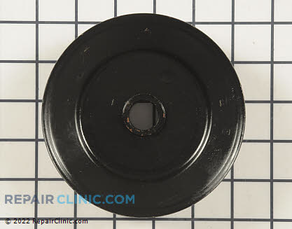 Pulley 756-0519 Main Product View