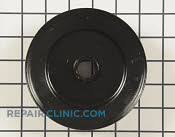 Pulley - Part # 1832276 Mfg Part # 756-0519