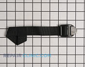 Harness strap - Part # 2286595 Mfg Part # C642000010