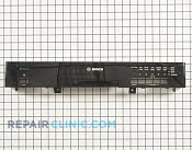 Control  Panel - Part # 1562814 Mfg Part # 00683957