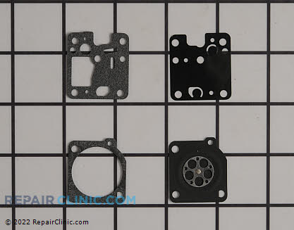 Rebuild Kit GND-52 Main Product View