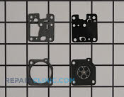 Rebuild Kit - Part # 2687809 Mfg Part # GND-52