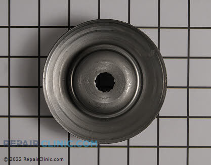 Spindle Pulley 532144917 Main Product View